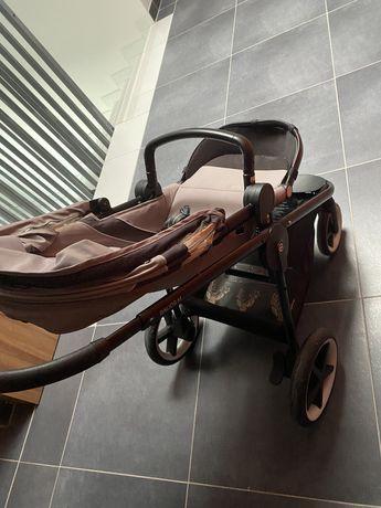 Wózek  spacerowy spacerówka Cybex balios m