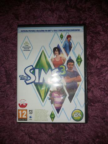 Oryginalna gra The Sims 3