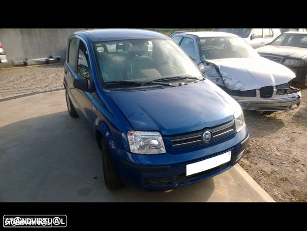 Fiat Panda 2005 para peças