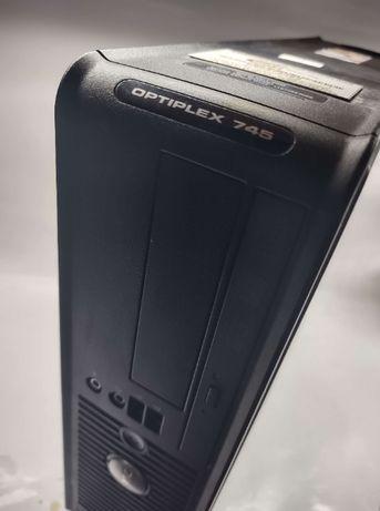 PC komputer Dell Optiplex 745 ! Lombard Dębica