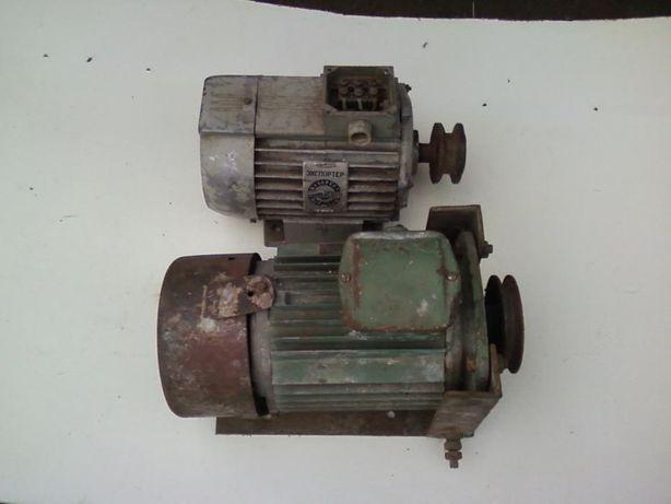 ПРОДАМ 2 элэктродвигателя