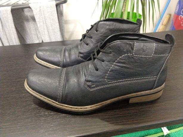 Ботинки Rieker 44
