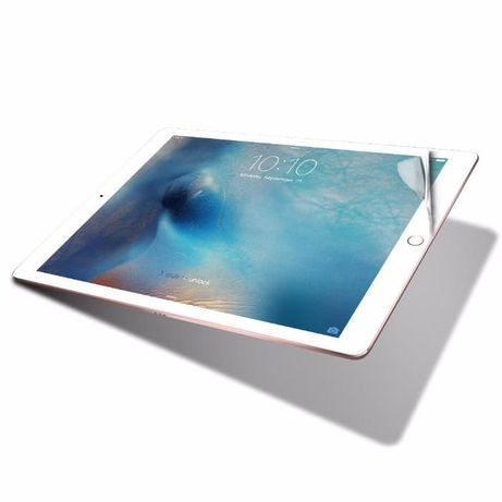 Пленка защитная Ozaki для iPad Pro 9.7 Матовая / Глянец