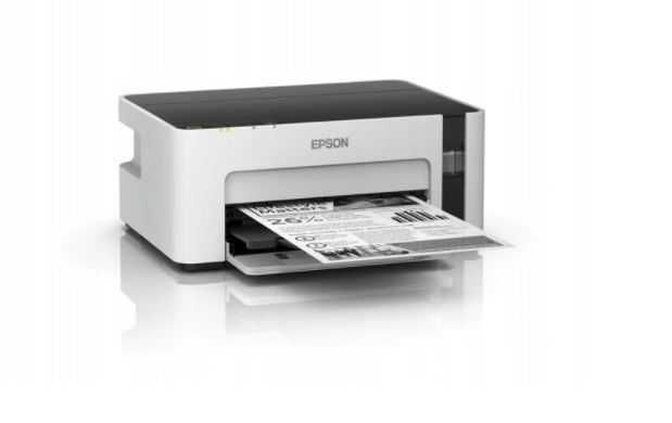 Drukarka Epson EcoTank ITS M1120 Atrament A4 WiFi