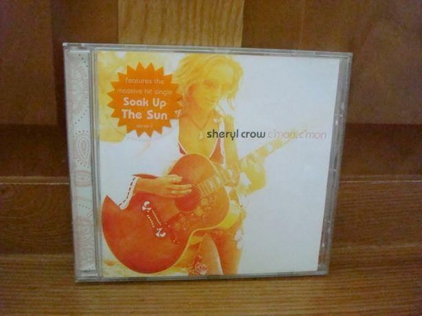 CD Seryl Crow - C'mon, C'mon ( CD Novo E Original )
