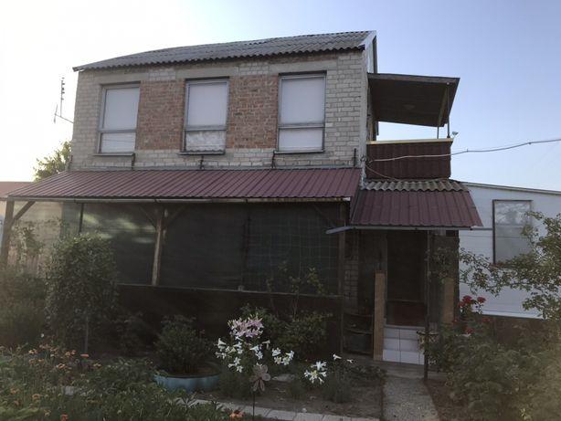 Продам дачу с жилым домом или обмен на 2-ку в Запорожье