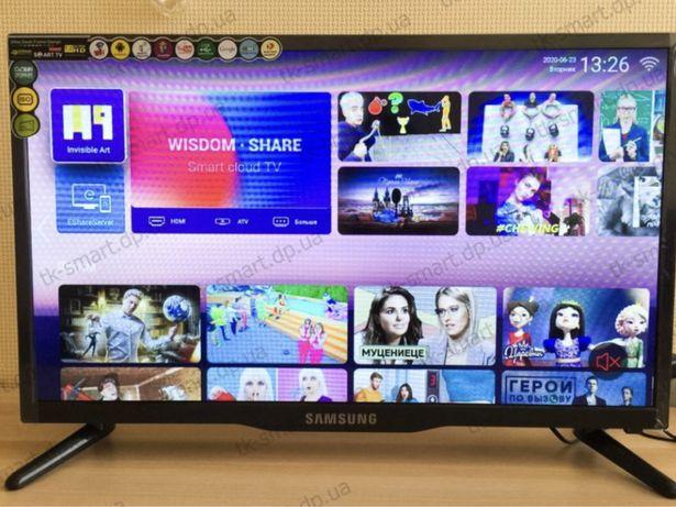 "Телевизоры Samsung 42"" Smart TV новый Самсунг 24,32,42,45,50"
