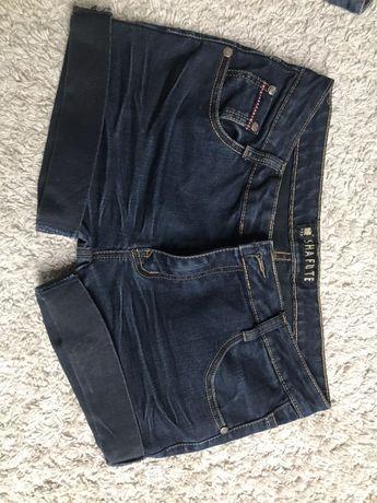 Spodenki damskie szorty jeansowe Shafute 36/38