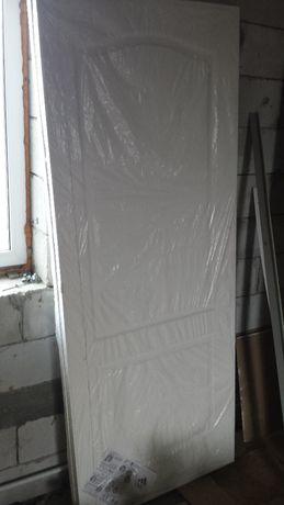 Полотно дверь под покраску 800мм