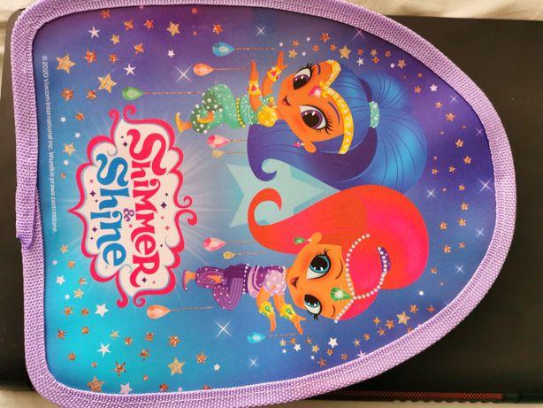 Plecaczek Shimmer & Shine