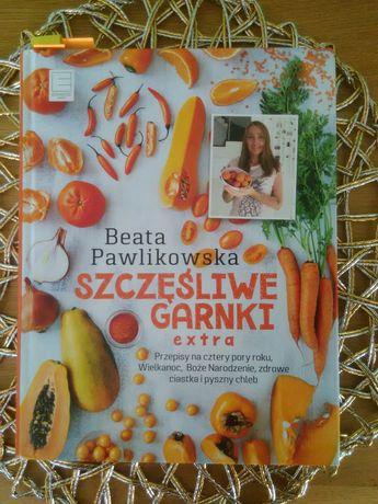 Beata Pawlikowska Szczęśliwe garnki