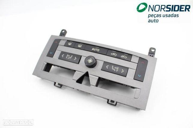 Consola de chaufagem AC Peugeot 407 04-08