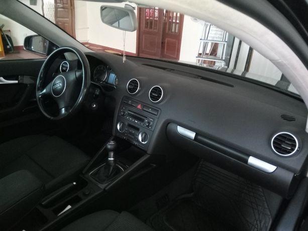 Venda Audi A3 140cv