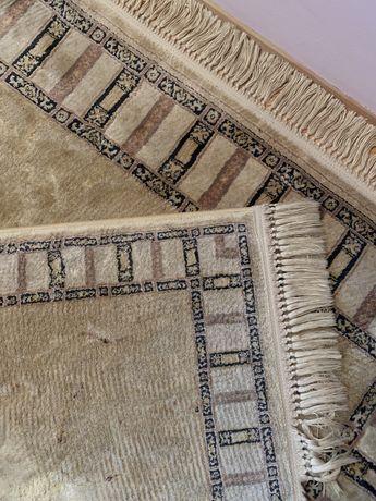 Dywany sztuczny jedwab