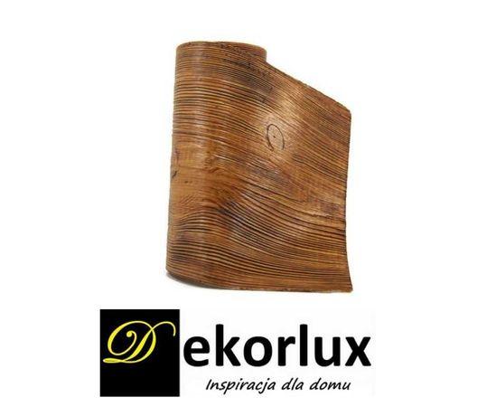 Imitacja drewna-deska-drewno-na ścianę-wewnętrzne-zewnętrzne-rustyk