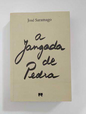 A Jangada de Pedra - José Saramago