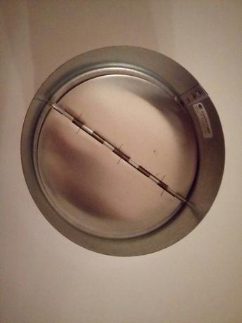 Обратный клапан Systemair RSK-150
