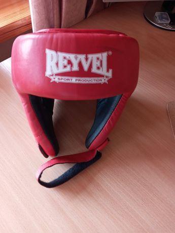 Продам шлем для бокса размер L