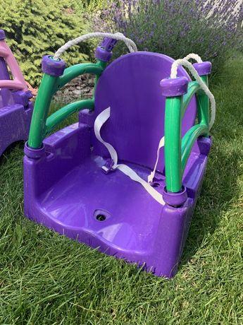 Качель детская кресло