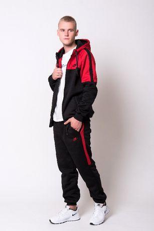 Кращий теплий спортивний костюм - Nike! (осінній, зимовий)