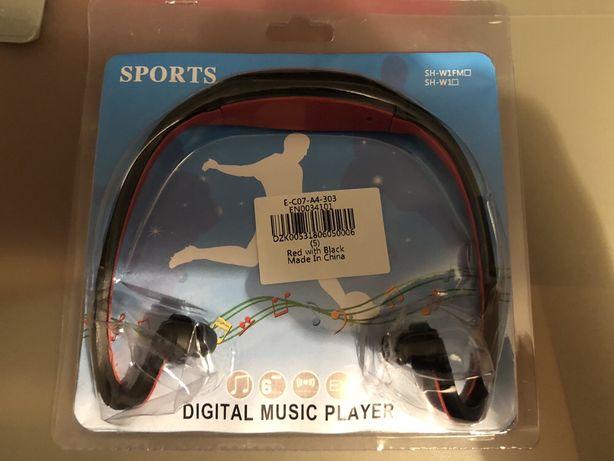 Phone mp3 desportivos