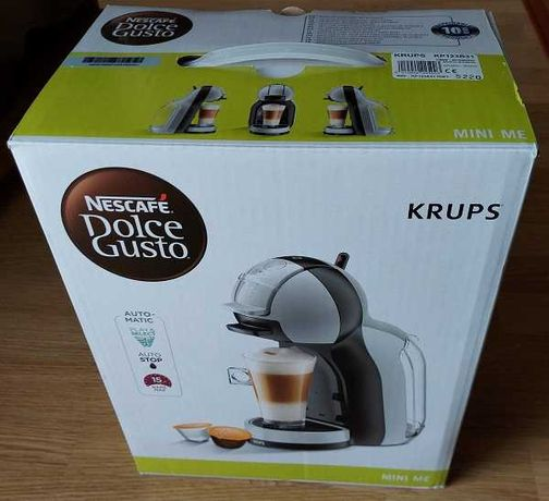 KRUPS Mini Me KP123B