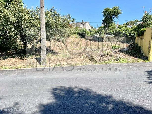 Lote Terreno Urbano para construção de Moradia (Bairro do...