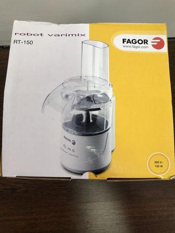 Mini robot de cozinha Fagor NOVO