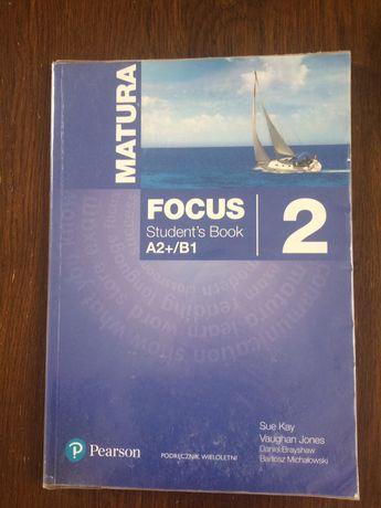 Focus podrecznik