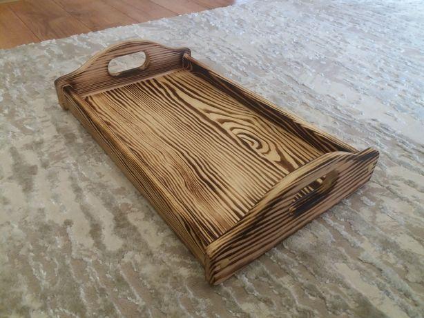 Піднос дерев'яний