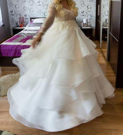 Sprzedam suknię ślubną kolekcja 2017