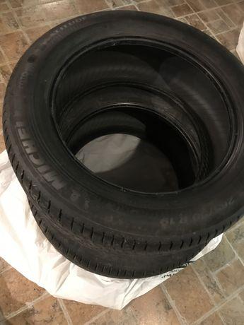 Покрышки Michelin