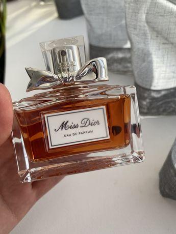Miss dior eau de parfum оригинал 50 мл