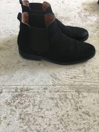 Calcado bota