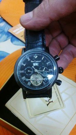 Relógio Automático Yves Camaní*NOVO*