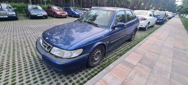Saab 2.0 gbo 4 stag