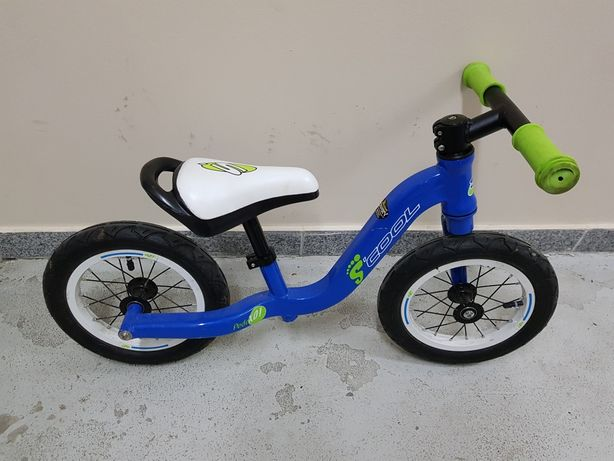 Rowerek biegowy SCOOL pedex 01