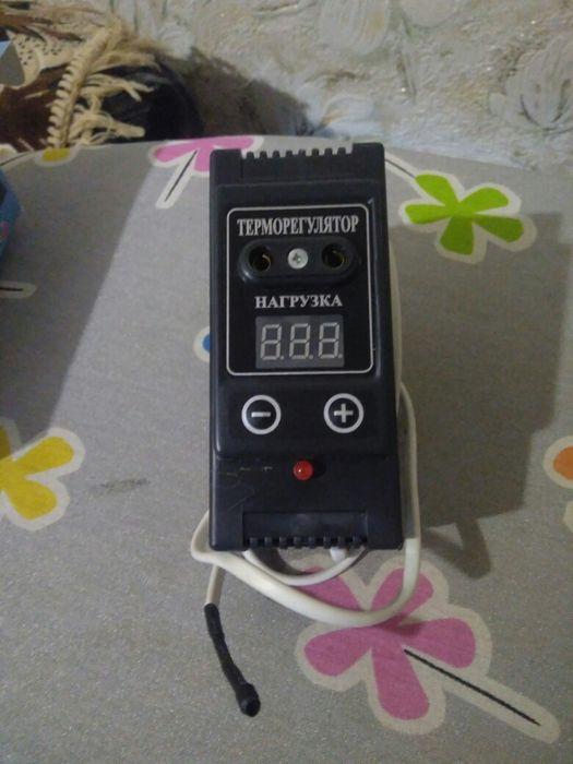 Терморегулятор Запорожье - изображение 1