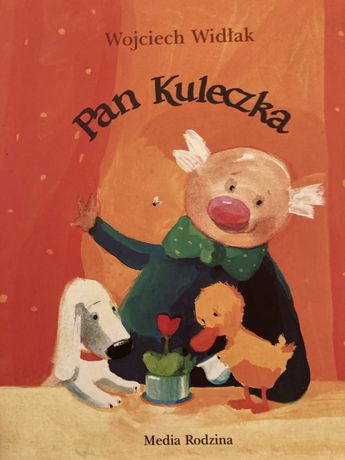 Widłak Pan Kuleczka