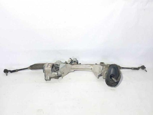 Разборка FORD FOCUS MK3 11-тяга рейка кардан эур гур колонка шлейф