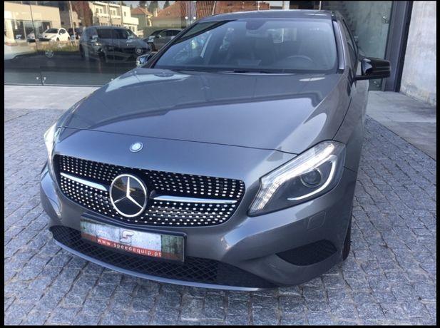 Mercedes Classe A180