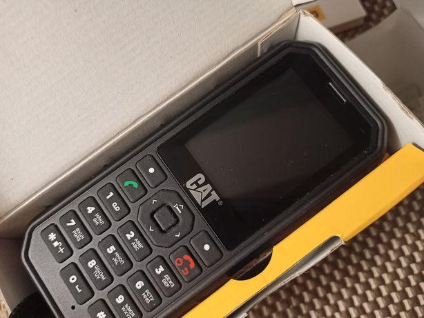 CAT B26 телефон с защитой IP68 + сим-карта Lifecell