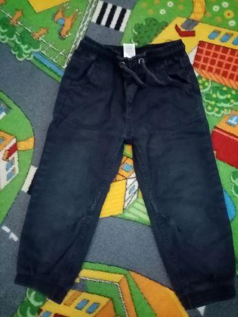 Джинсы штаны на 2-3 годика