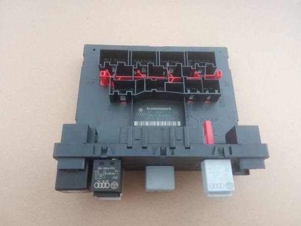 Audi a3 8p moduł sterownik puszka bezpieczników 1.6