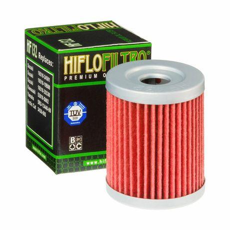 Фильтр масляный HIFLO HF132
