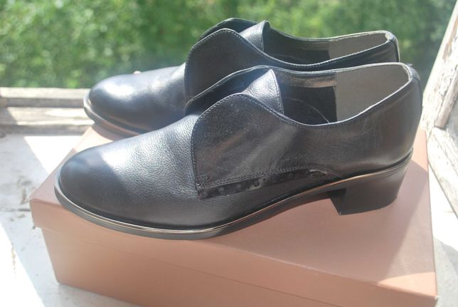 Ботинки брендовые Pazolini кожаные