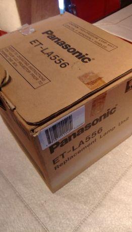 lampa do projektora Panasonic ET-LA556,nowa