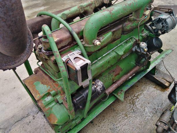 John deere 950, 955, 960, 970... Мотор, Двигун, Джон Дир ЗАПЧАСТИНИ .