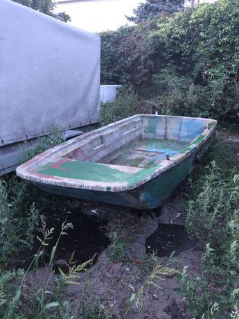 Forma do produkcji łodzi, łódki 2.8 x 1.3 lodki, kopyto