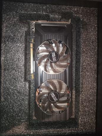 Kart graficzna Nvidia GeForce gtx 1060 3gb palit